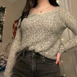 ✨vero moda knitted sweater✨